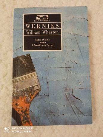 Werniks. William Wharton