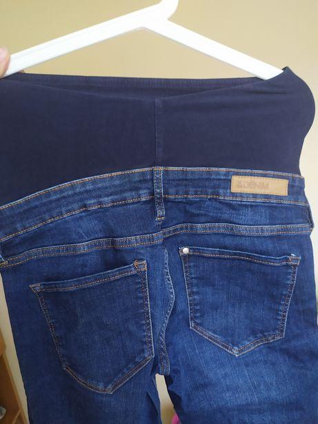 Spodnie ciążowe H&M Denim 36