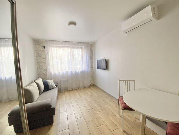 Продам квартиру-студию в ЖК Академгородок Говорова Приморский район