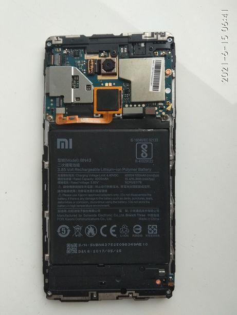 Xiaomi redmi note 4x, 3 /32