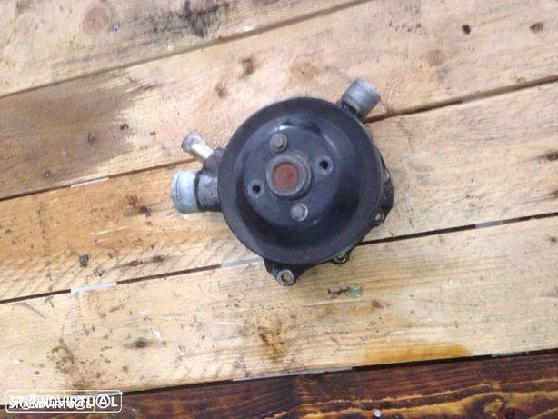 Bomba de água Mercedes CLK 200 Kompressor W208