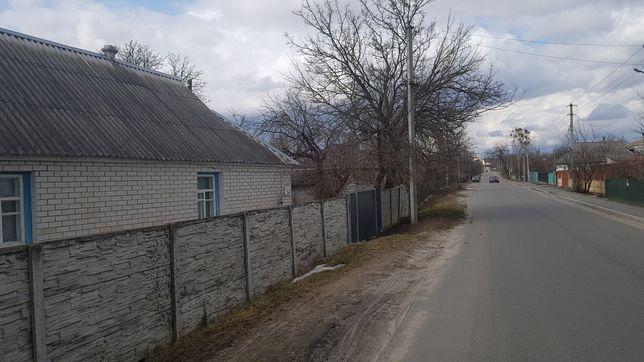 Продам дом в пгт.Макаров, Киевская область,продам дом Киевская область