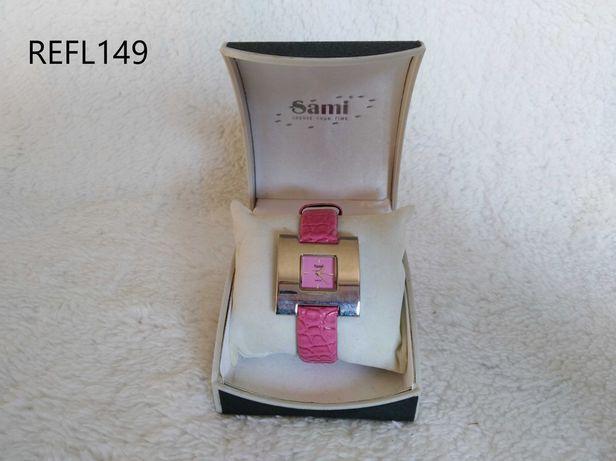 Relógio Sami REFL149