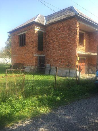Продаеться Будинок у Сели Ильниця