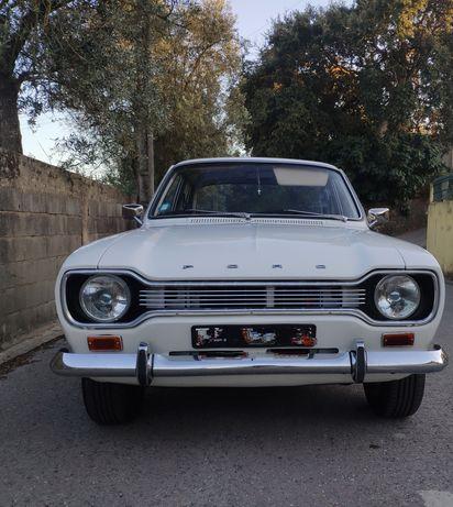 Ford escort mk1-
