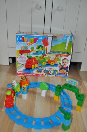 Pociąg /Stacja interaktywna