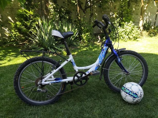 Велосипед детский 20 радиус