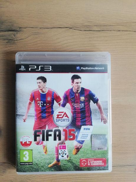 Fifa15 PS3