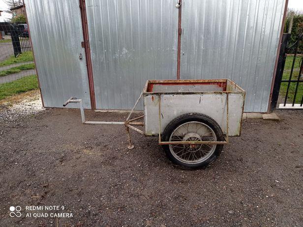 Wózek ogrodowy ..