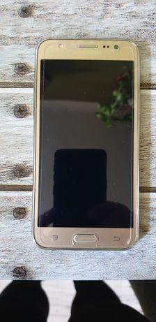Samsung Galaxy J5 (2016) +ETUI + SZKŁO