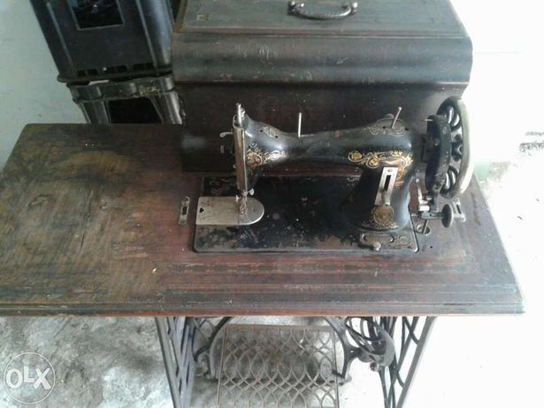 Gritzner maszyna do szycia