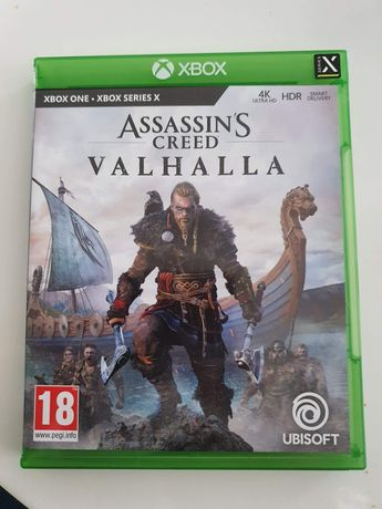 Assassin's Creed Valhalla  XBOX ONE, Xbox Series X