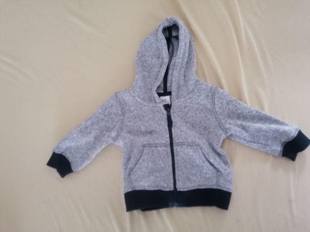 Sweterek H&m r 68
