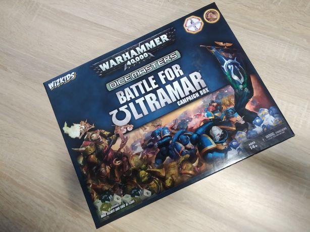 Настільна гра Warhammer