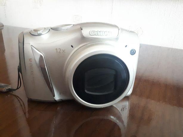 Фотоаппарат CANON SX130