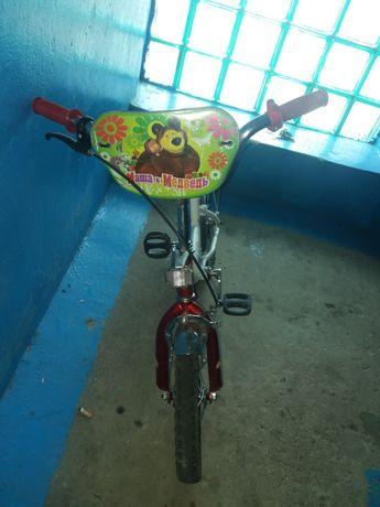 Продам дитячий велосипед Аист