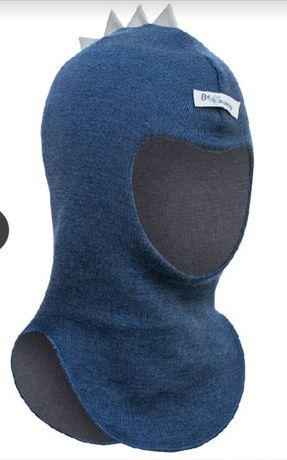 Зимняя шапка-шлем Be easy 3 размер.