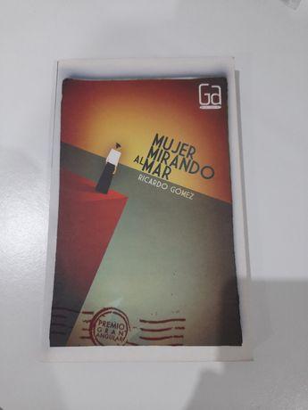 Livro premiado autografado pelo autor