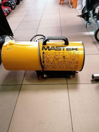 Nagrzewnica gazowa MASTER 14 KW