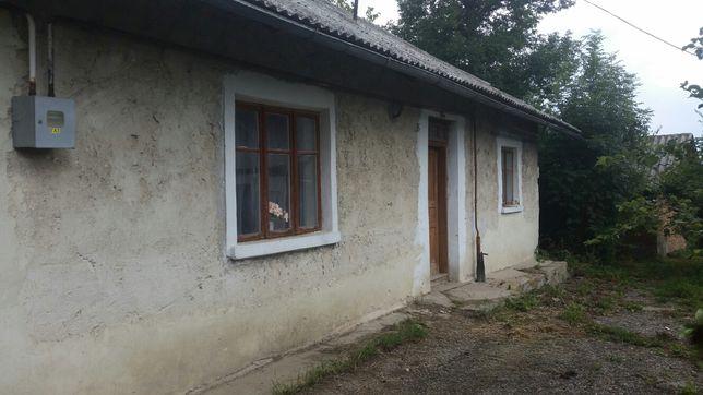 Продам будинок (старий), ділянка 12 сотих в с.Буцнів.
