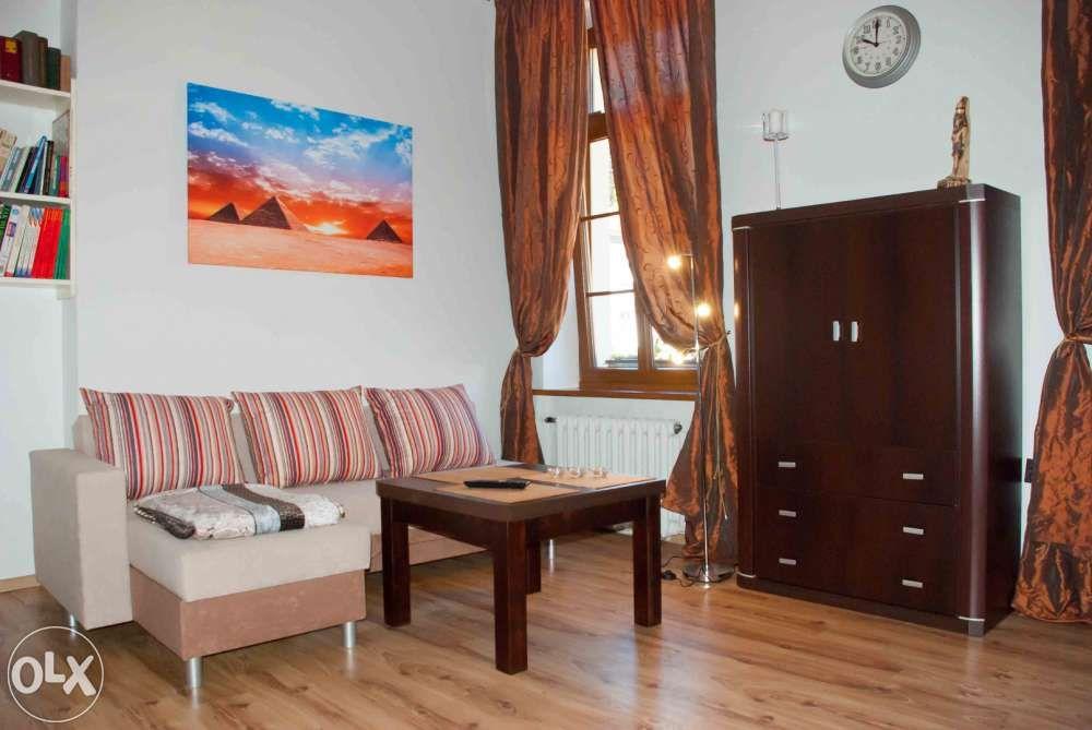 Noclegi -Apartament,pokoje SZCZAWNO ZDRÓJ ul.Sienkiewicza Szczawno-Zdrój - image 1