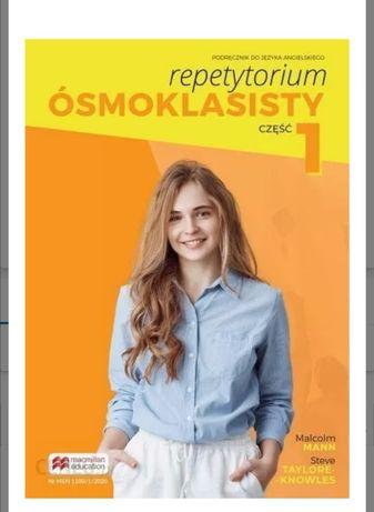 Repetytorium osmoklasisty testy Macmillan