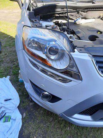 Polerowanie samochodów i lamp
