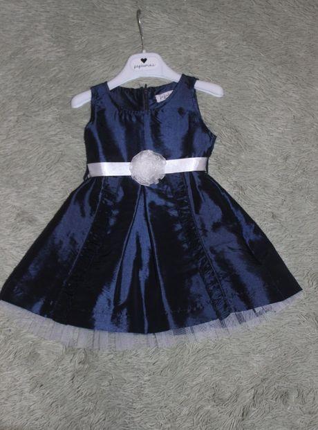 Новое нарядное платье Италия