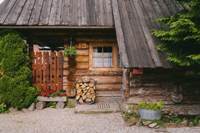 Javorina Zakopane - Góralskie Domki