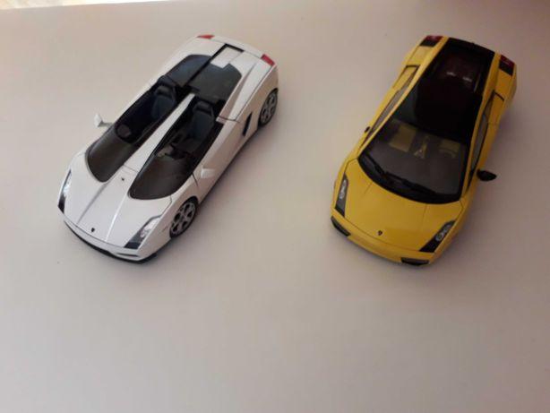 Lamborghini gallardo SE 1/18