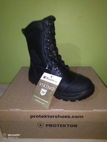 Buty wojskowe,taktyczne Viking Protektor s.a. 39