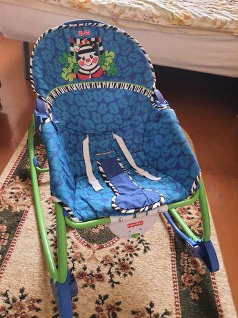 Продаеться кресло качалка