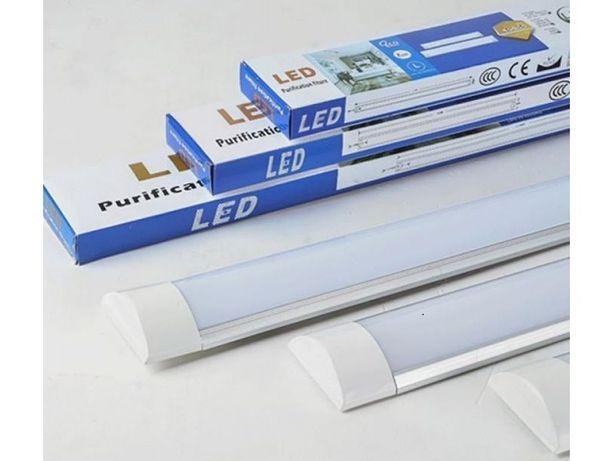 Świetlówka lampa led 120cm 120w Wyprzedaż