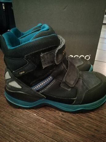 Ботинки ECCO 38 размер