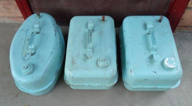Топливный бак для лодочного мотора бензобак для лодки