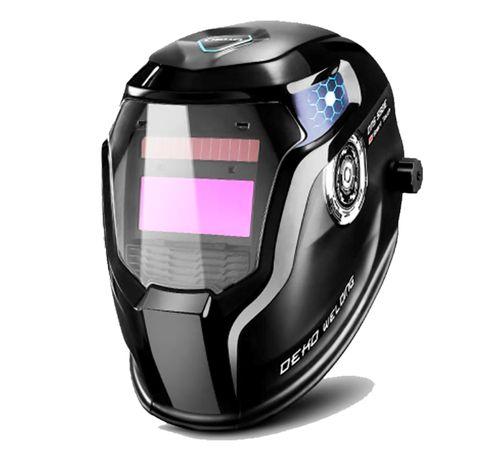 Máscara de Soldar Eletrónica - Auto Escurecimento DNS-550E