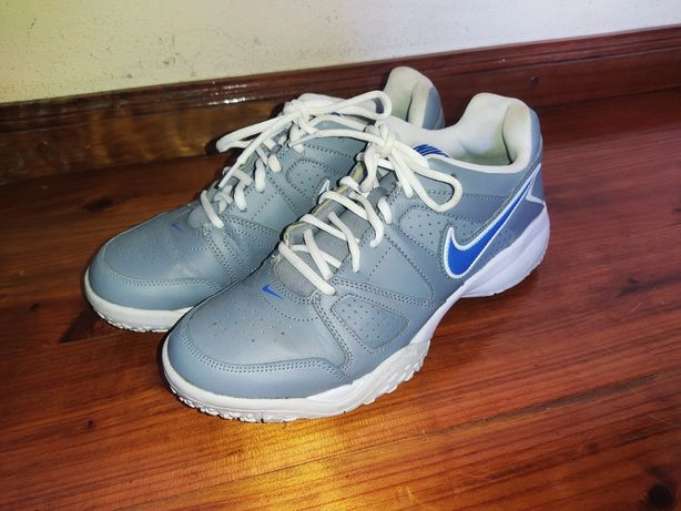 Nike City Court 7 Blue & Grey, n°44, originais