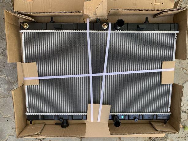 Радиатор охлаждения Nissan Rogue T32 аналог ОПТ