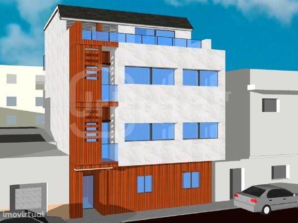 Apartamento T0 no centro de Faro