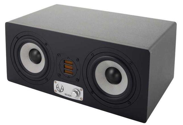 EVE SC305 x2 - Como Novas