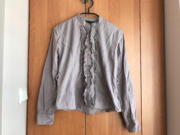 Koszula dziewczęca elegancka Hot Oil rozm. 158