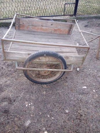 Sprzedam wózek ogrodowy