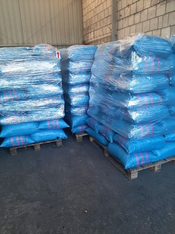 Ekogroszek workowany, transport WINDA/HDS, [SUCHY], 28/29 MJ/kg