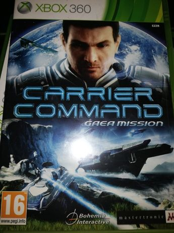 Carrier Command - Xbox360
