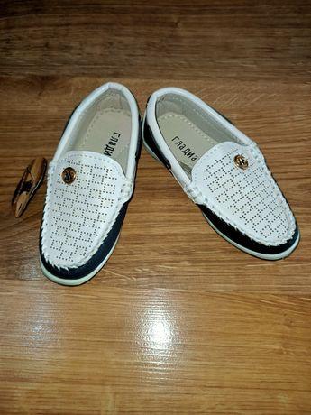 Туфли Новые!Размер 22