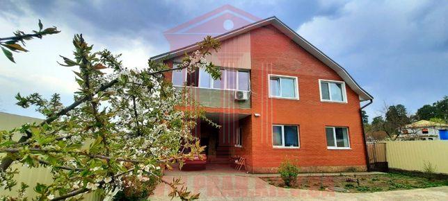 ̶1̶5̶0̶0̶0̶0̶$̶ Дом современный кирпичный с. Пролиски 250 м.кв.
