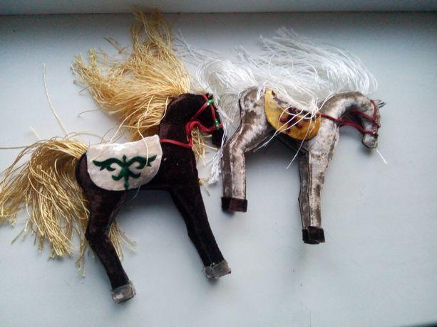 Игрушка, сувенир - лошадь, конь