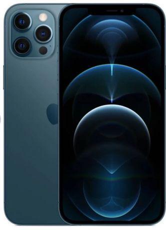 Iphone 12 Pro 256GB  -  * Oferta Capa Apple Couro Natural MagSafe *
