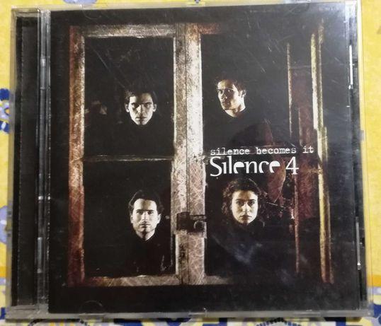 Silence 4 (álbum)