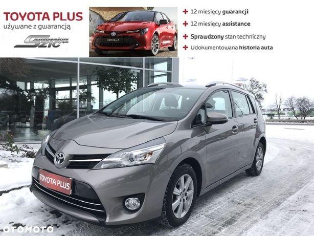 Toyota Verso 1.8 Premium 7os + Comfort + Navi